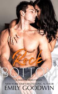 Rock Bottom - Emily Goodwin pdf download