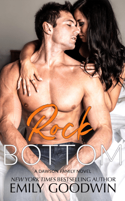 Rock Bottom - Emily Goodwin pdf download