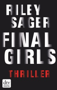 Final Girls - Riley Sager & Christine Blum pdf download
