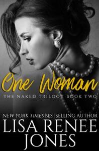 One Woman - Lisa Renee Jones pdf download