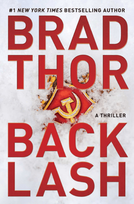 Backlash - Brad Thor pdf download