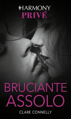 Bruciante assolo - Clare Connelly pdf download