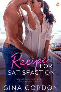Recipe for Satisfaction - Gina Gordon pdf download