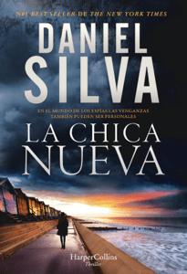 La chica nueva - Daniel Silva pdf download