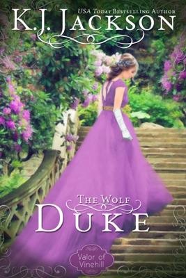 The Wolf Duke - K.J. Jackson pdf download