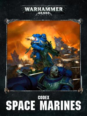 Codex: Space Marines (Enhanced Edition) - Games Workshop pdf download