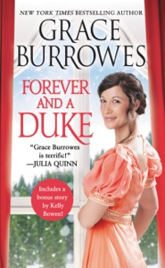 Forever and a Duke - Grace Burrowes pdf download