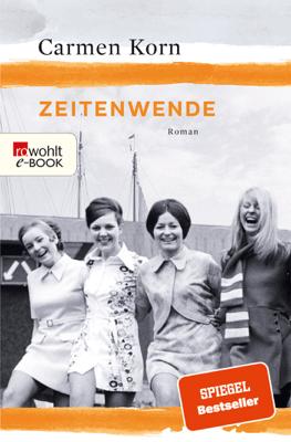 Zeitenwende - Carmen Korn pdf download