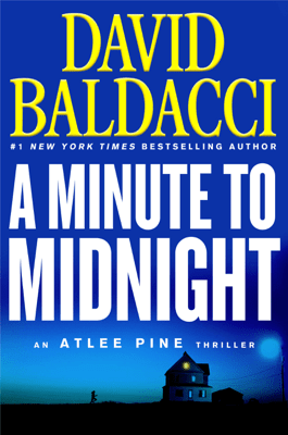 A Minute to Midnight - David Baldacci pdf download