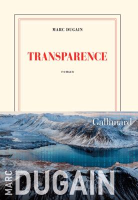 Transparence - Marc Dugain pdf download