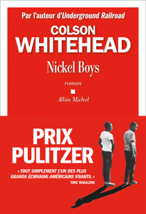 Nickel Boys - Colson Whitehead & Charles Recoursé pdf download