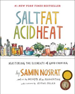 Salt, Fat, Acid, Heat - Samin Nosrat pdf download
