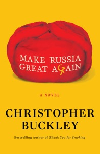 Make Russia Great Again - Christopher Buckley pdf download