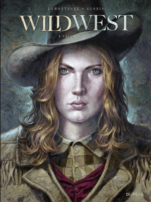 Wild West - Tome 1 - Calamity Jane - Thierry Gloris pdf download