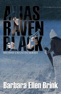 Alias Raven Black - Barbara Ellen Brink pdf download