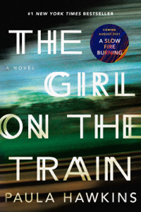The Girl on the Train - Paula Hawkins pdf download