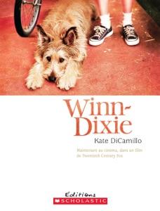 Winn-Dixie - Kate DiCamillo pdf download