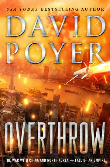 Overthrow by David Poyer PDF Download