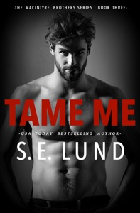 Tame Me - S. E. Lund pdf download