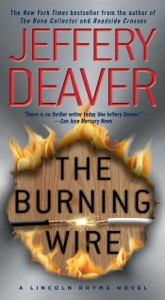 The Burning Wire - Jeffery Deaver pdf download