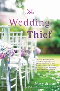 The Wedding Thief - Mary Simses pdf download