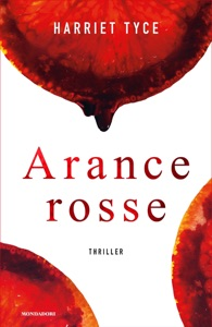 Arance rosse - Harriet Tyce pdf download