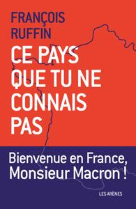 Ce pays que tu ne connais pas - François Ruffin pdf download