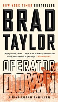 Operator Down - Brad Taylor pdf download