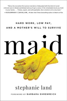 Maid - Stephanie Land & Barbara Ehrenreich pdf download