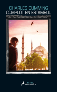 Complot en Estambul - Charles Cumming pdf download