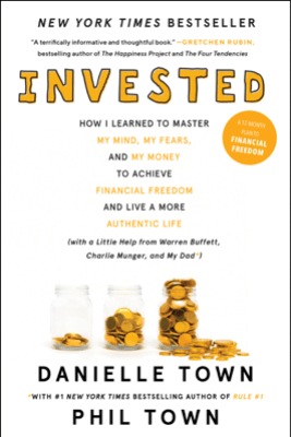 Invested - Danielle Town & Phil Town