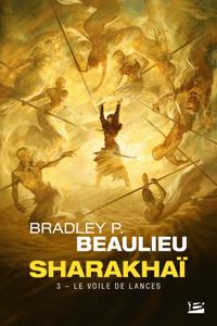 Le Voile de lances - Bradley P. Beaulieu pdf download