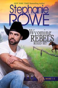 Wyoming Rebels Boxed Set (Books 1-3) - Stephanie Rowe pdf download