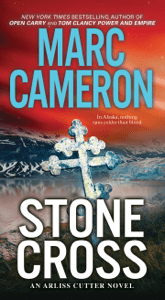Stone Cross - Marc Cameron pdf download