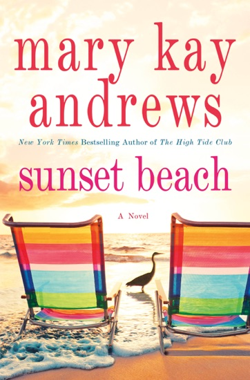 Sunset Beach by Mary Kay Andrews pdf download
