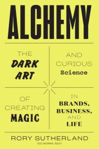 Alchemy - Rory Sutherland pdf download