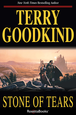 Stone of Tears - Terry Goodkind pdf download