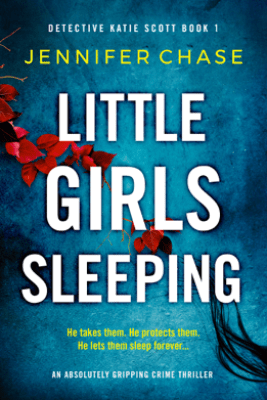 Little Girls Sleeping - Jennifer Chase