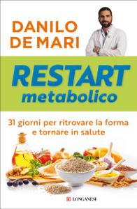 Restart metabolico - Danilo De Mari pdf download