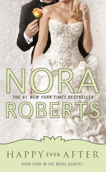 Happy Ever After by Nora Roberts pdf download