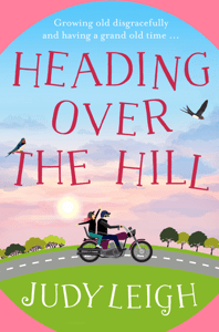 Heading Over the Hill - Judy Leigh pdf download