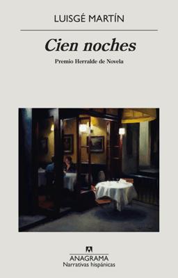 Cien noches - Luisgé Martín pdf download