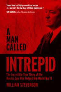 A Man Called Intrepid - William Stevenson pdf download