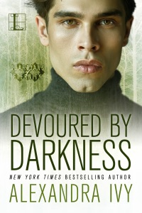 Devoured By Darkness - Alexandra Ivy pdf download