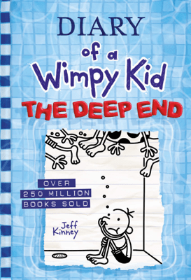 The Deep End (Diary of a Wimpy Kid Book 15) - Jeff Kinney pdf download