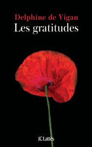 Les gratitudes - Delphine de Vigan pdf download