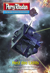 Perry Rhodan 3094: Herz des Lichts - Kai Hirdt pdf download
