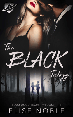 The Black Trilogy - Elise Noble pdf download