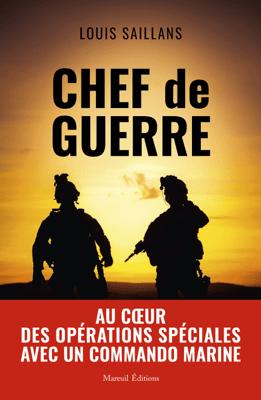 Chef de Guerre - Louis Saillans pdf download