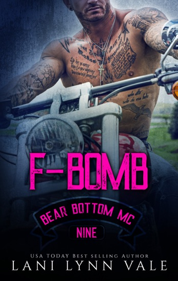 F-Bomb by Lani Lynn Vale pdf download